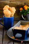 Honig-Aprikosen-Eis mit Buttermilch – für alle figurbewussten Schleckermäuler