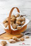 Zwergen-Vollkorn-Brötchen – das Brotkonfekt zum Snacken