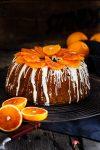 Blutorangen-Guglhupf – ein perfekter Winter-Duft-Kuchen
