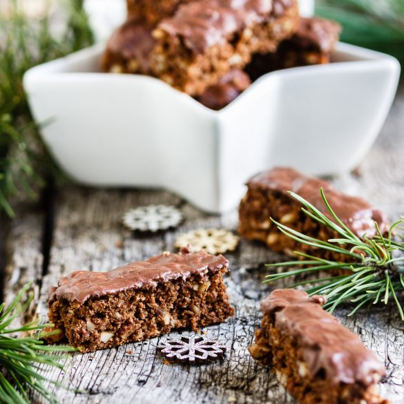 Madam Rote Rübe - Berliner Brot aus der Weihnachtsküche
