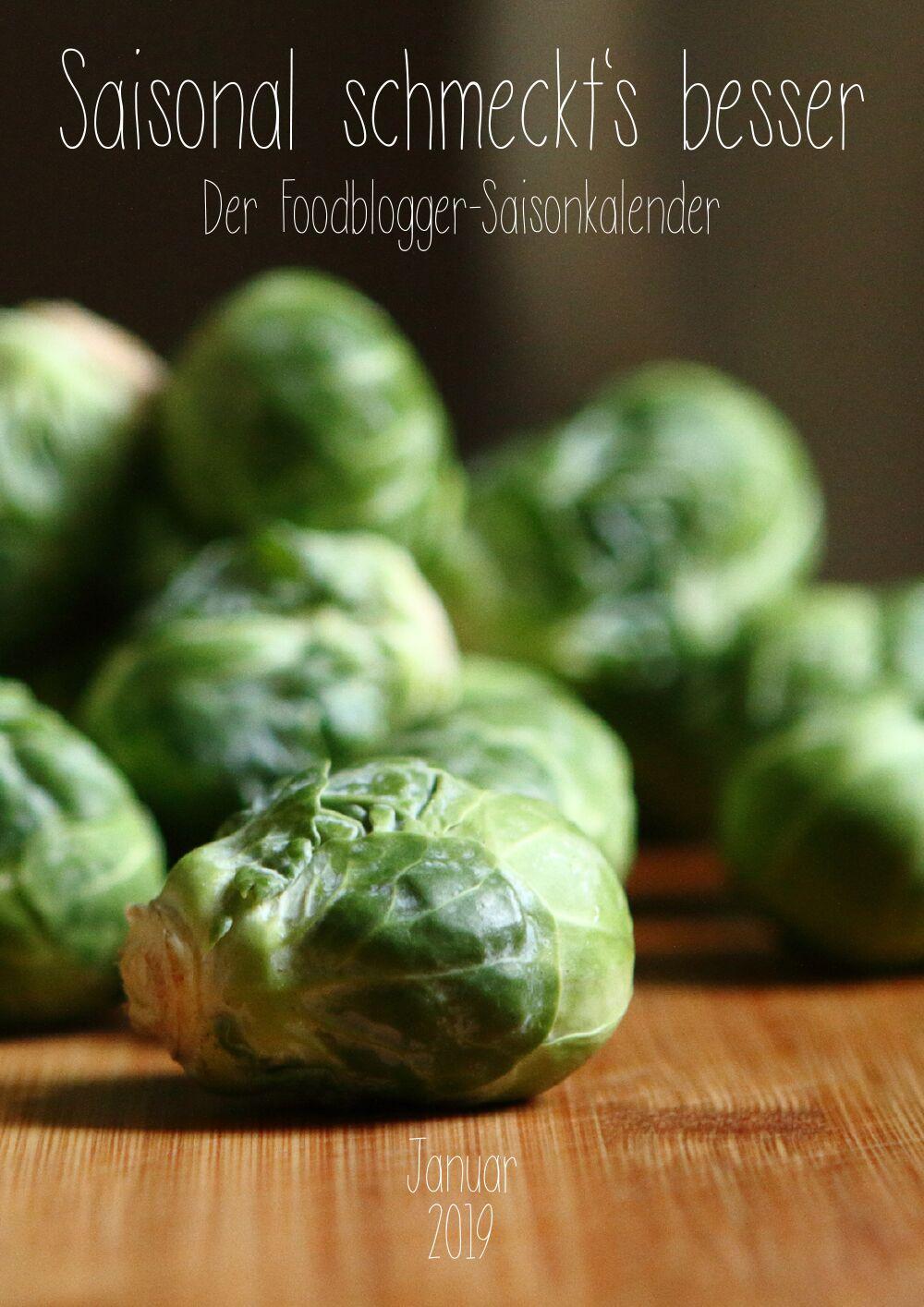 Madam Rote Rübe - Januar e-book Saisonal schmeckts besser