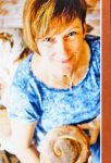 """Madam Rote Rübe - Pumpernickel und eine Buchrezension """"Der Brotbackkurs"""""""