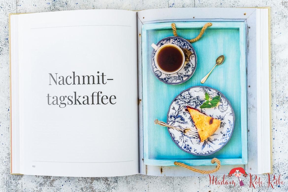 Madam Rote Rübe - Cashew-Zwiebel-Aufstrich mit frischem Beifuß und eine Buchvorstellung: Sonntagsessen von Zeit online
